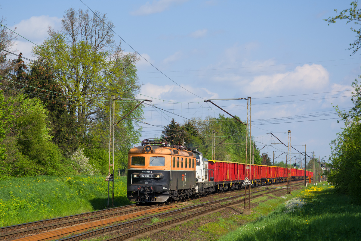 182 064-6 [Transport & Logistics]