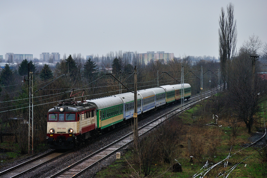 EP07-1023 [PKP InterCity]