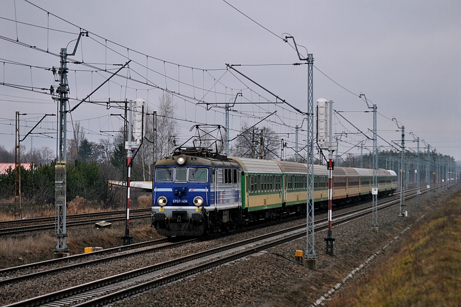 EP07-434 [PKP InterCity]