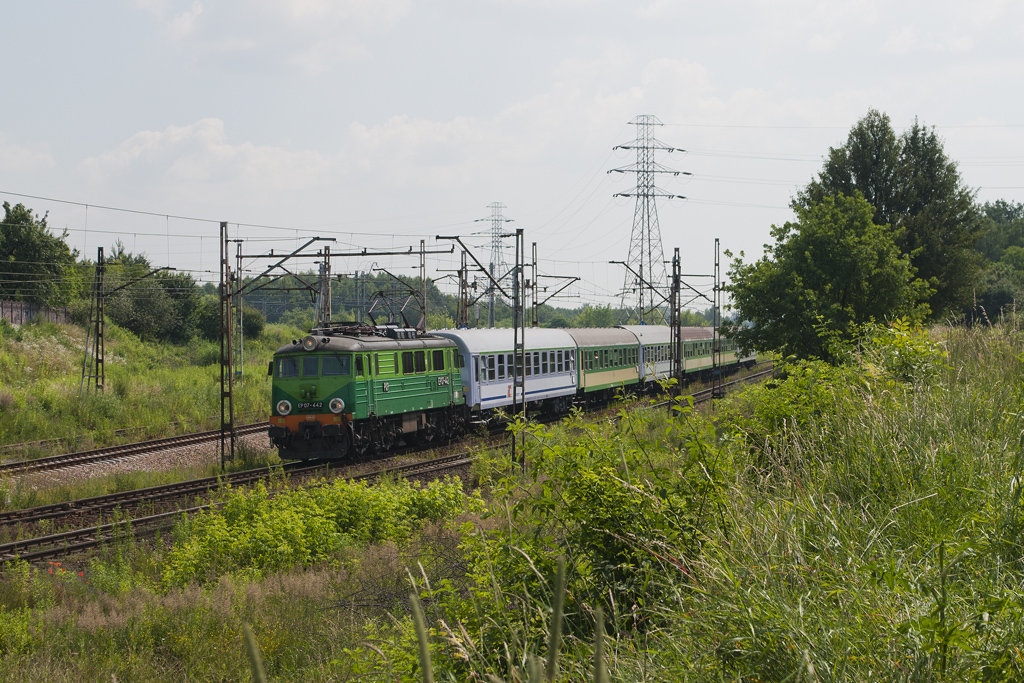 EP07-442 [PKP InterCity]